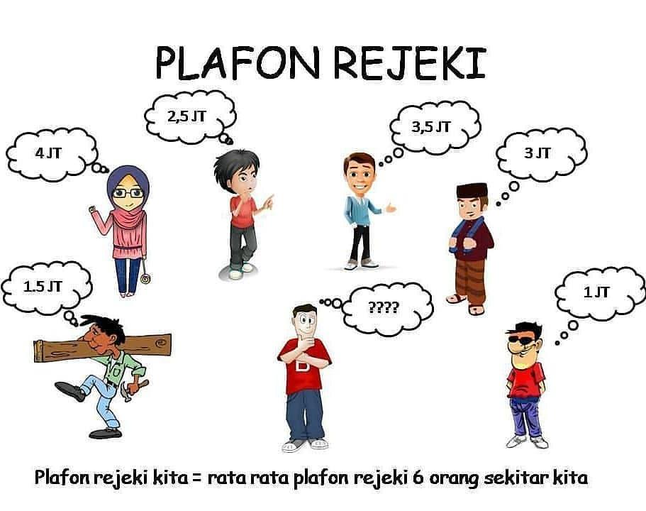 PLAFON REJEKI 1